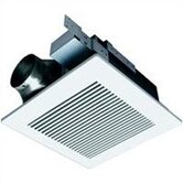 WhisperFit™ 110 CFM Bathroom Ceiling Fan - Energy Star Rated