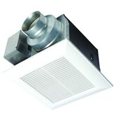 Whisper Green 80 CFM Bathroom Ventilation Fan