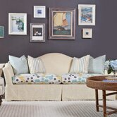 Willow Slipcovered Sofa