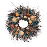 Morea Wreath