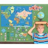 Mona Melisa Designs Maps & Atlases