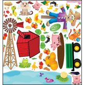 Peel and Play Farm Accessory Pack