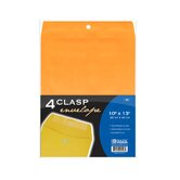 Clasp Envelope (Set of 48)