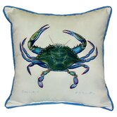 Betsy Drake Interiors Outdoor Cushions