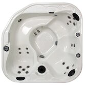 5-Seat 29-Jet Hot Tub