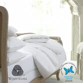 Summer Luxury Wool Duvet and 1 Pure Lambswool Pillow