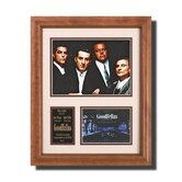 'Goodfellas' Movie Memorabilia