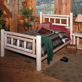 Deluxe Log Slat Bedroom Collection