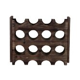 Urban Trends Wine Racks