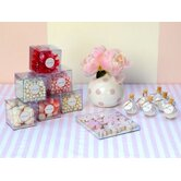 6-Piece Clear Favor Box