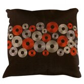 Hanna Throw Pillow 6