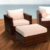 BOGA Furniture Outdoor Ottomans