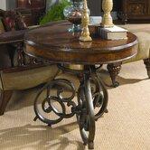 Fine Furniture Design End Tables