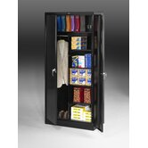 Tennsco Corp. Office Storage Cabinets