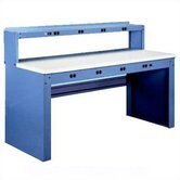 Electronic Workbench, Maple Laminate Top