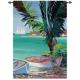 Caymen Breeze Tapestry