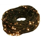 "9"" Spacing LED Clip Light 330' Bulk Reel"
