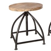Mr. Magoo Adjustable Stool