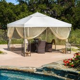 Fabric Top Gazebos