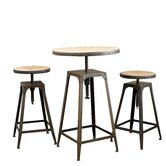 Home Loft Concept Pub/Bar Tables & Sets