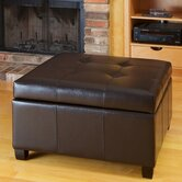 Richmond Storage Ottoman