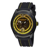 Men's Millennia Conquest Automatic Round Watch