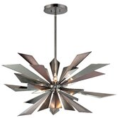 Galaxy 3 Light Chandelier