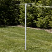 Freshaire Clothesline Post