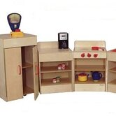 Tot Standard Cabinet