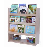 Deluxe Double Sided Library