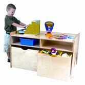 Store-N-Play Table
