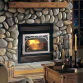 Prestige Wood Burning Fireplace