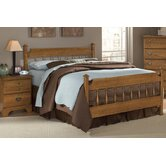 Creek Side Spindle Bedroom Collection