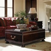 Royal Kahala Sunset Cay Coffee Table