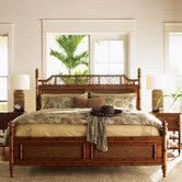 Island Estate Panels Bedroom Collection