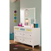Opus Designs Kids Dressers & Chests
