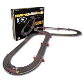 Bowtie Raceway Electric Race Car Set