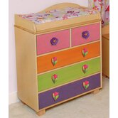 Room Magic Changing Table Pads & Covers