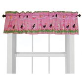 Room Magic Valances/Tiers