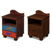 Room Magic Kids Nightstands