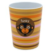 Funky Monkey Dinnerware Set
