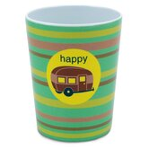 Happy Camper Dinnerware Set