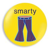 Smarty Pants Plate