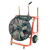 General Equipment Portable Fans