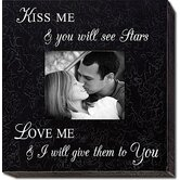 Kiss Me &amp; You Will... Memory Box