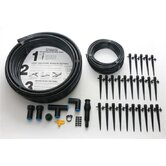 MicroEase Small Area Micro Irrigation Kit