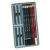 Sketching Pencil (Set of 12)
