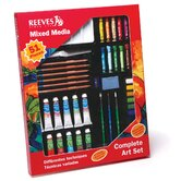 Reeves Art Brushes