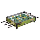 33&quot; Table Top Rod Soccer Game