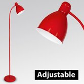 Adjustable Flexi Neck Floor Lamp